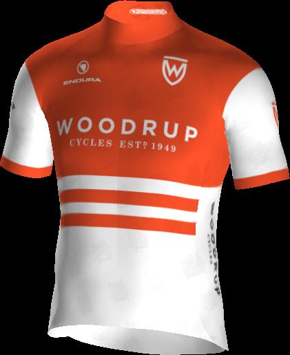 WOODRUP 3