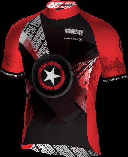 EDINBURGH BICYCLE COOP 2019 - 2 DEV